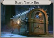 Elite Troop Bin icon