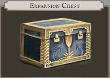Expansion Chest icon