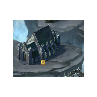Cathedral level 0