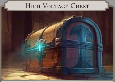 High Voltage Chest
