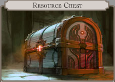 ResourceChest