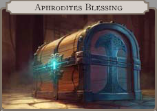 Aphrodites Blessing icon
