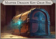 Master Dragon Key Grab Bag icon