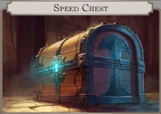 Speed Chest icon