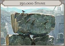 250k Stone icon