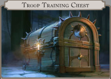 TrainingChest