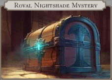 Royal Nightshade Mystery icon
