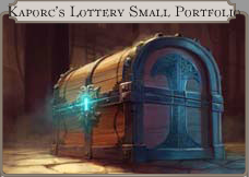 Kaporc's Lottery Small Portfolio icon