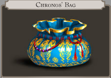 Chrono's Bag