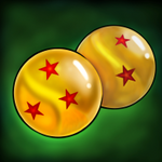 Item Dragon's Ballz