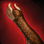 Item Gloves of Crit