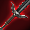 Item Blacksteel Blade