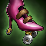 Item Boots Made for Walkin'