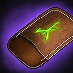 Item +27 Pocket Protector