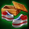 Item Political Platform Shoes