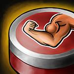Item Muscle Wax