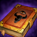 Item Tome of Occult Nonsense