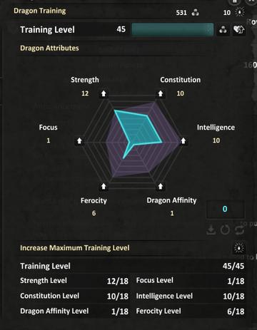 DragonTraining