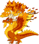 AutumnSeasonalDragonAdult