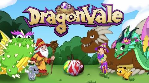 DragonVale Build Your Park Trailer 2015