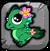 LotusDragonBabyButton