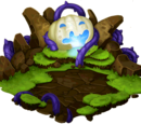 Spooky Habitat