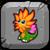FlowerDragonBabyButton