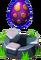 Meteor Pedestal