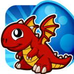 Dragonvale App Icon