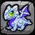 SilverDragonBabyButton