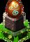 Dodo Pedestal