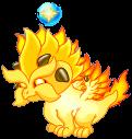 SunDragonTwinBaby