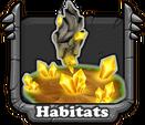 Habitats icon