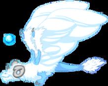 SnowDragonTwinAdult