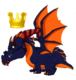 WatchDragonAdultCrown