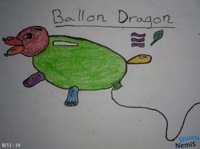 BalloonDragon NemiS