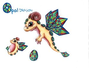 User blog:WhiteTigerlily/My Dragon Ideas for DragonVale ...