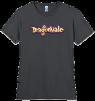 DragonValeT-Shirt-DragonValeLogo