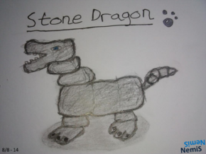 StoneDragon NemiS
