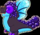 Sanguinite Dragon