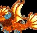 Harvest Moon Dragon