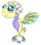 PearlDragonBaby