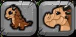 LeatheryDragonButton