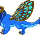 Lapis Dragon