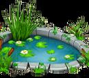 Ami'Lya Pond