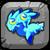 AquamarineDragonBabyButton
