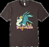 DragonValeT-Shirt-Tempest-Asphalt
