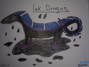 InkDragon NemiS