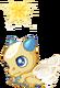 LaceDragonBabyStar