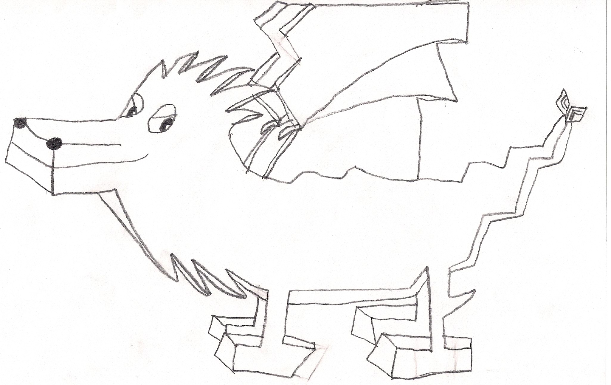 Dragonvale rainbow dragon coloring pages - Gem Dragon